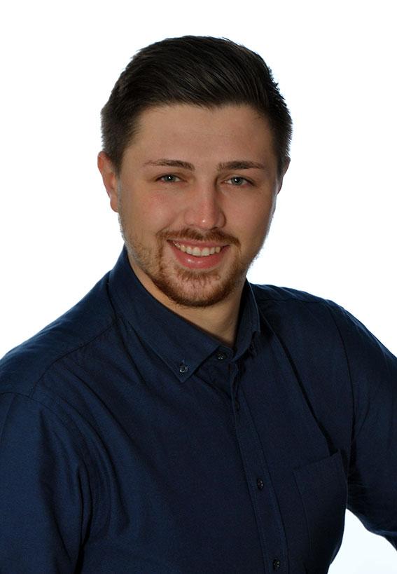 Marc Oliver Koch